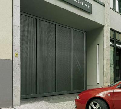 Proyectos grb automatics - Puerta de garaje automatica ...