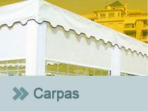 Toldos Carpas