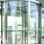 GRB Automatics: Puertas de cristal