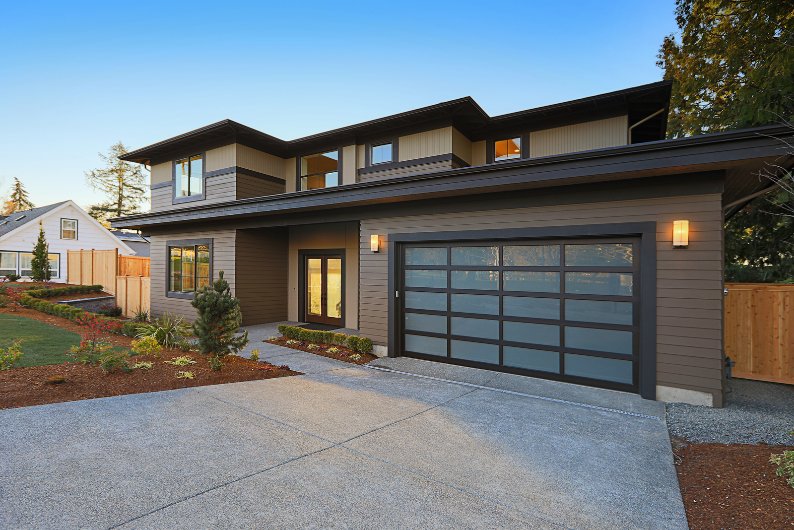 adapta tu puerta de garaje