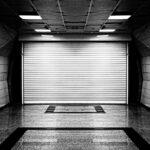 Cuidados y mantenimiento de una puerta automática