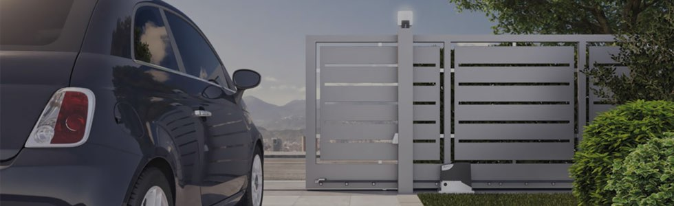 automatismos para puertas correderas