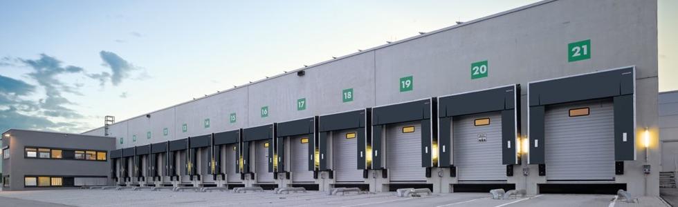 equipamiento de carga y descarga en alicante