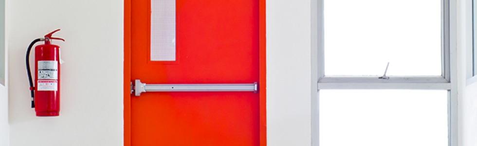 puertas cortafuegos en alicante