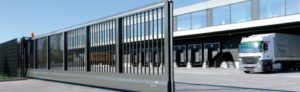 puertas industriales en alicante